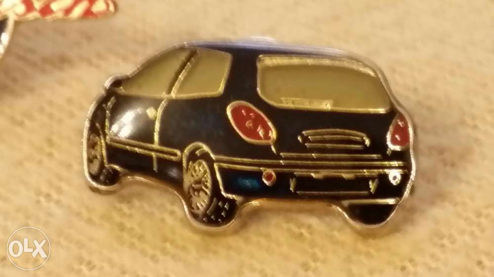 Insigna Fiat Bravo SX noua originala