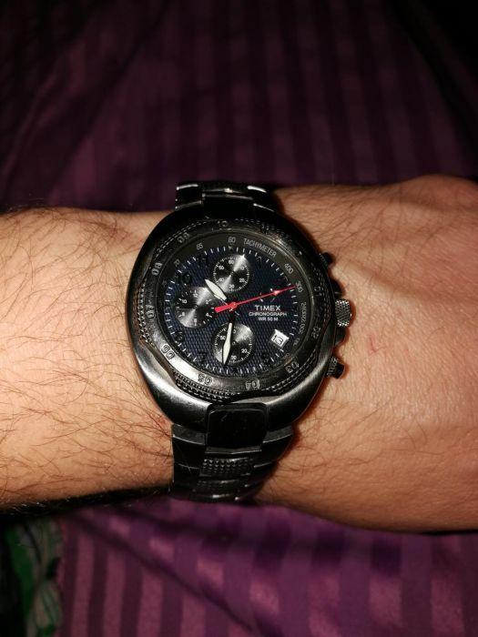 Timex мъжки часовник оригинал