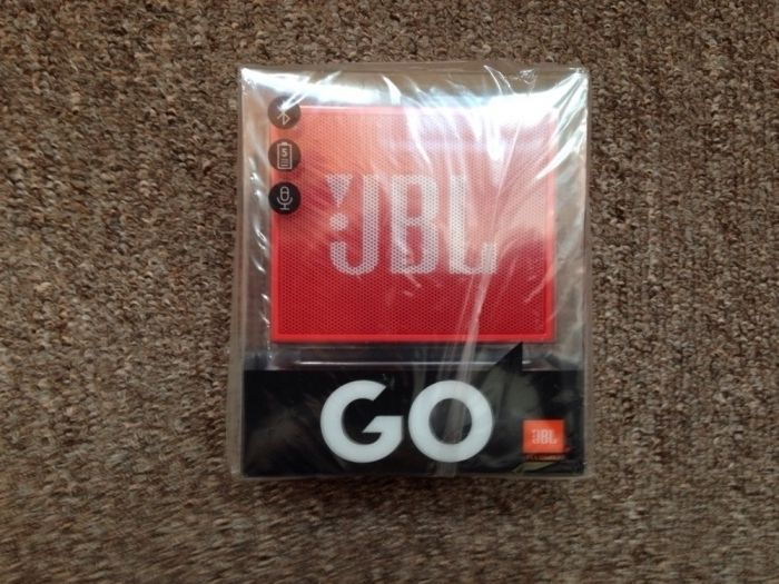 Boxa bluetooth JBL Go