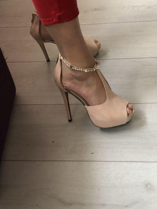 Sandale ocazie Prima Donna