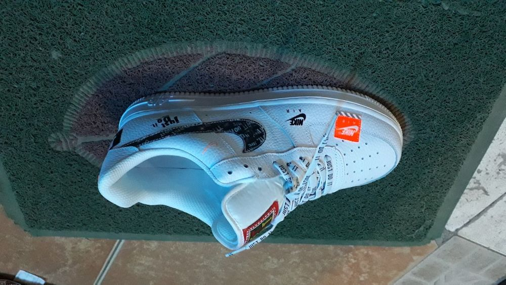 Nike air force Rangel - imagem 1