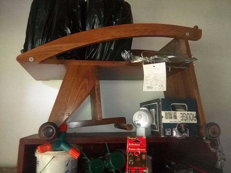 vand scaun pt copil ,lemn masiv