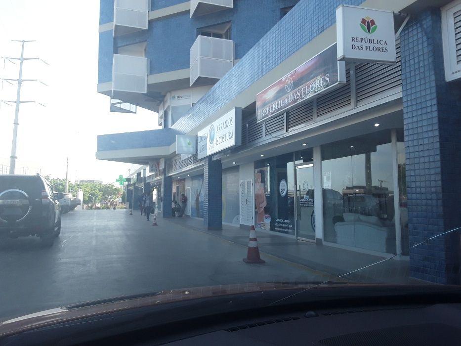 Vendo loja em talatona MIX CENTER