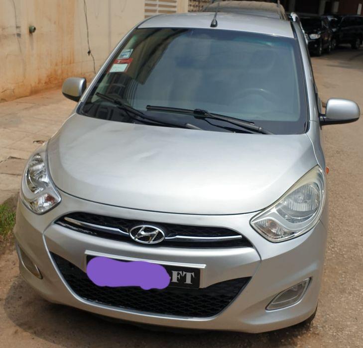 Hyundai i10 1.2 cosal