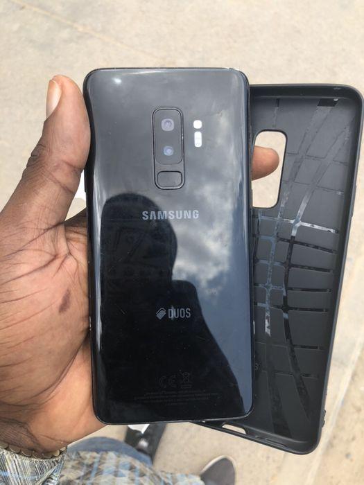Galaxy S9+ 64Gb usado mais em boas condições