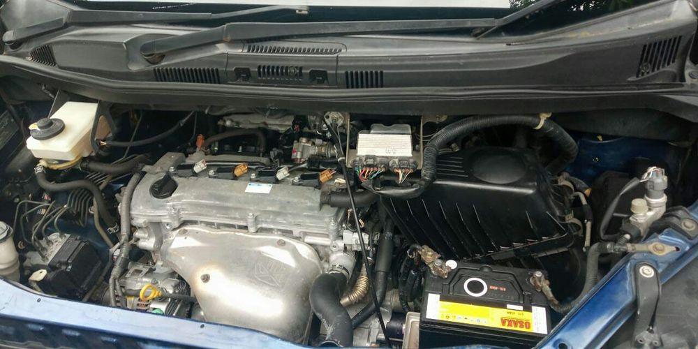 Toyota noah Bairro Central - imagem 6
