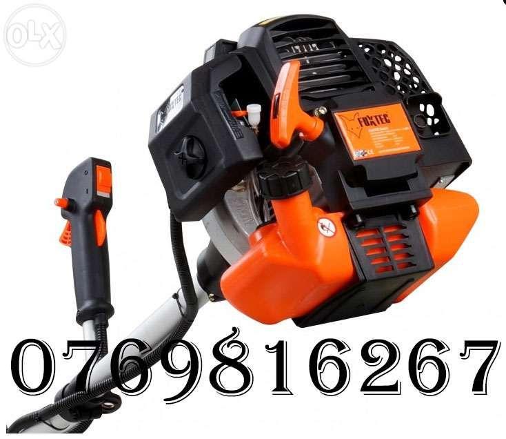 Motocoasa 2in1 Fuxtec FX-MS152 MODEL NOU 52 ccm 3 cai cu garantie Sacueni - imagine 5