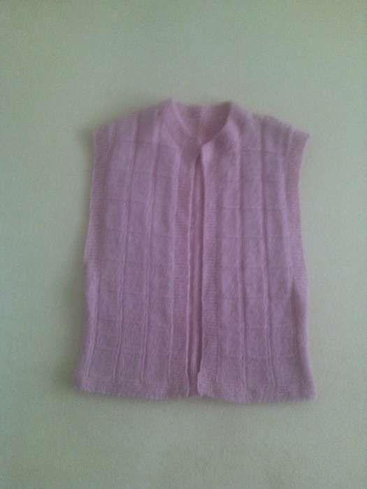 vesta adolescenta, ilic, tricotata manual, hand made, unicat