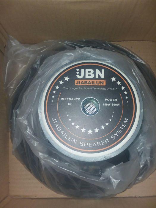 Vendo dois ufer JBN tamanho 12