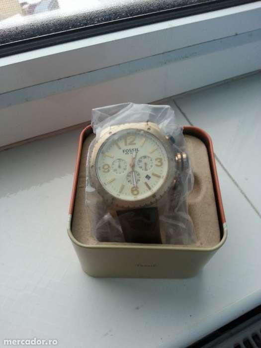 Vand ceas de mana fossil DE5005 390 lei