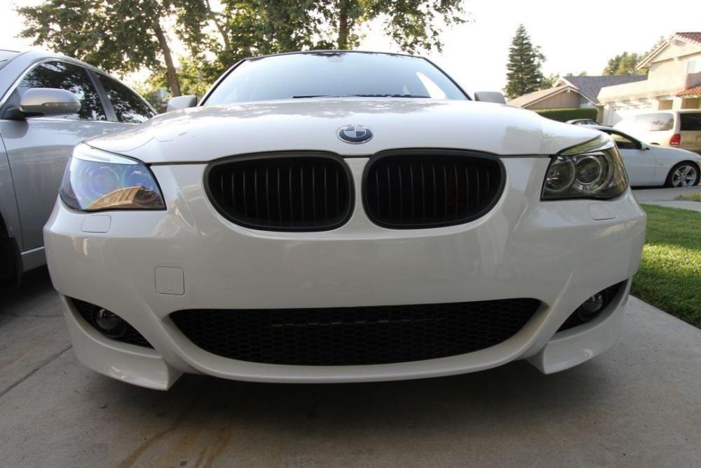 Bara Fata BMW E60 E61 M M5 Seria 5 Completa Bucuresti - imagine 6