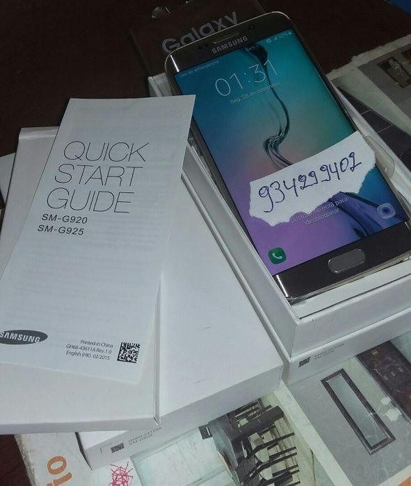 Galaxy S6Edge Original 32GB