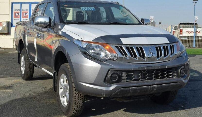 Mitsubishi L200 a venda
