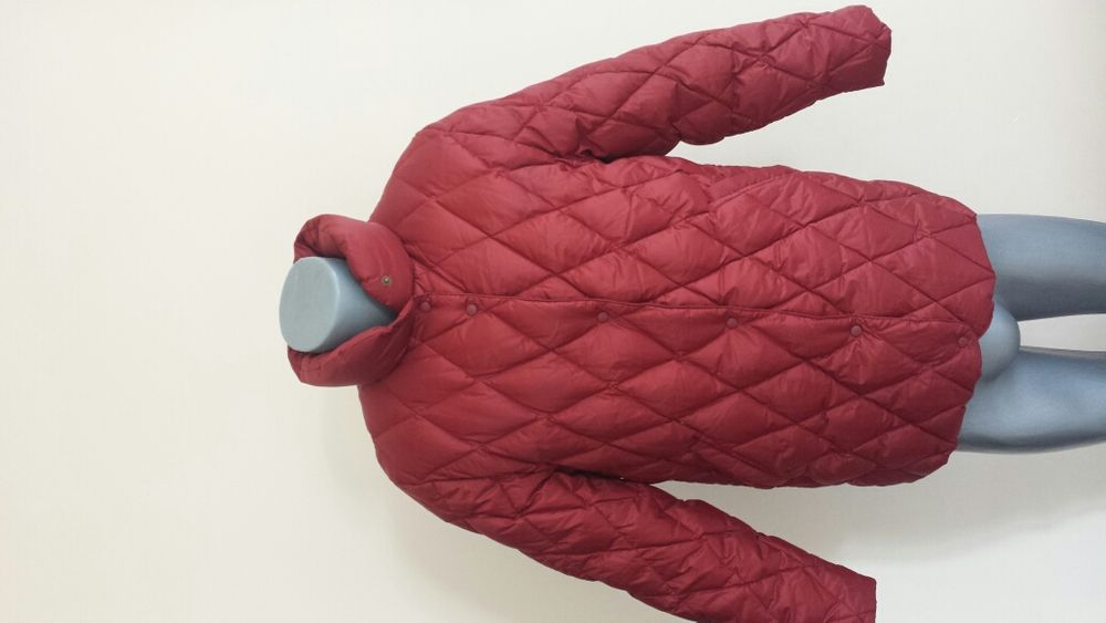 Moncler Women Down Jacket Size 1 - M 100% ОРИГИНАЛ!