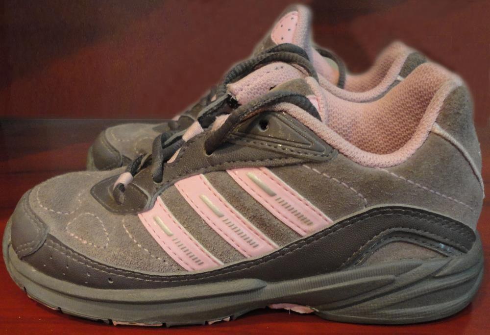 Adidasi originali piele intoarsa 25