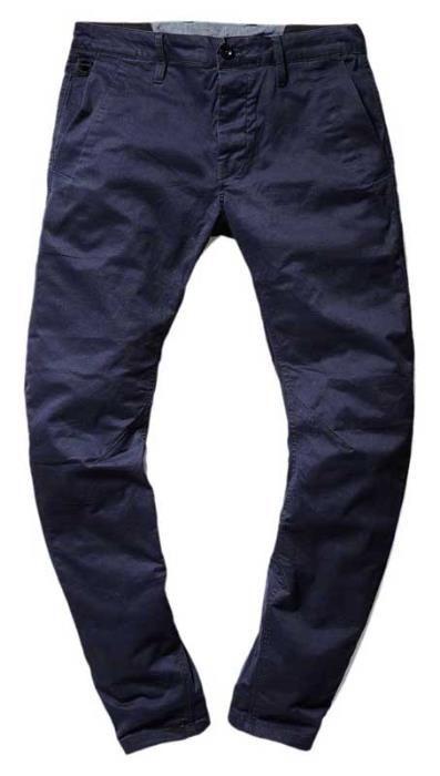 NOU - Pantaloni jeans G-star Raw (marimea M)