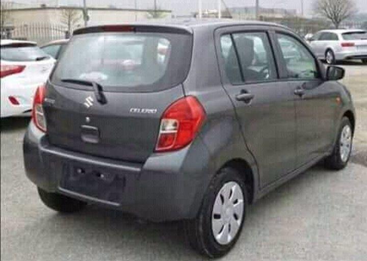 Suzuki Celeiro 0km
