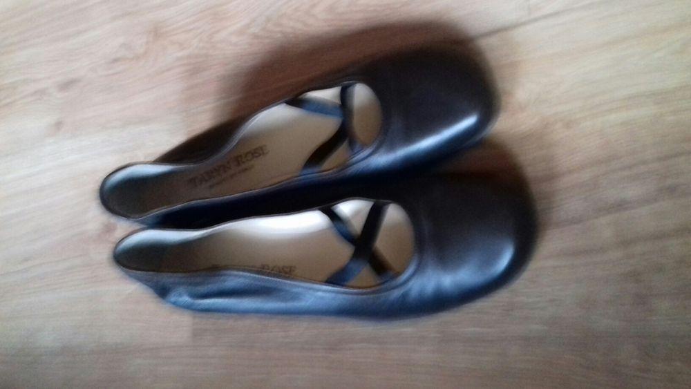Pantofi din piele stare foarte buna maro la preț de 70 de lei