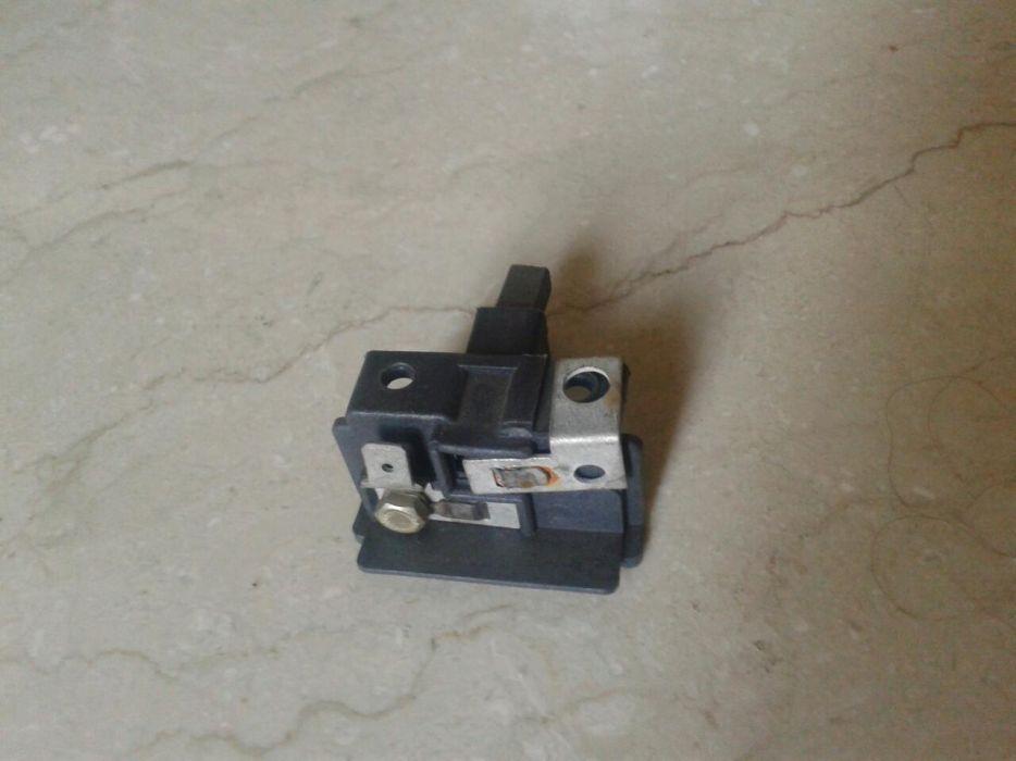 Carbuni perii si bloc diode alternator Electroprecizia ARO Dacia Roman