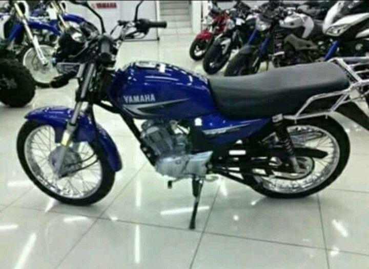 Yamaha yb