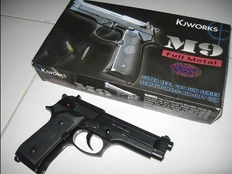 TRANSPORT GRATUIT!! Pistol Full Metal pusca Airsoft PUTERNIC Co2gazarc Craiova - imagine 1