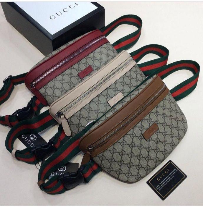 Borseta Gucci/piele naturală / colecția noua /mai 2018