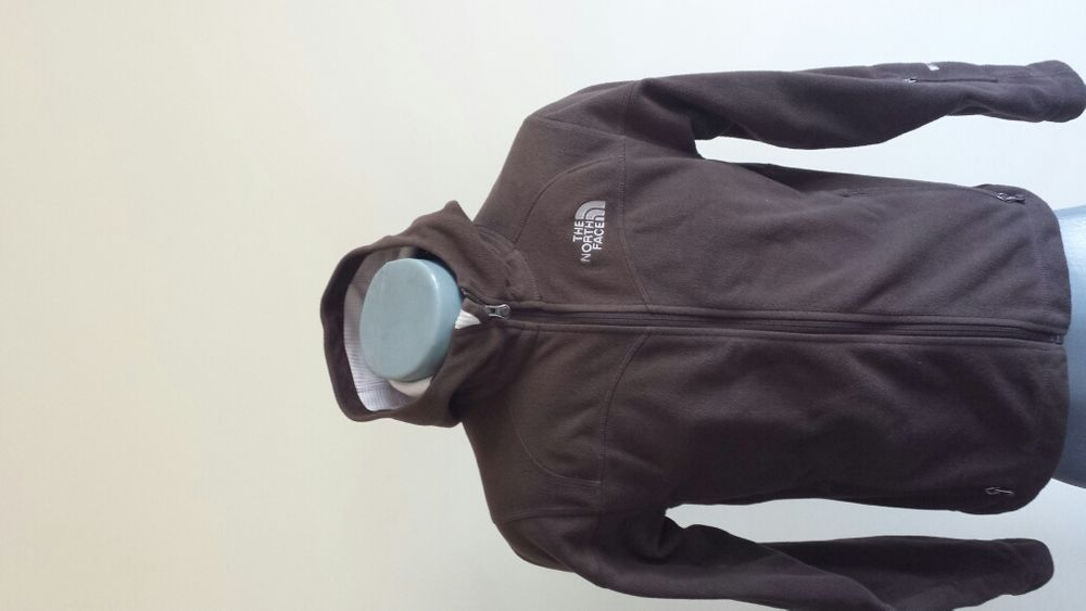 The North Face Wind Stopper Soft Shell Women Size XS