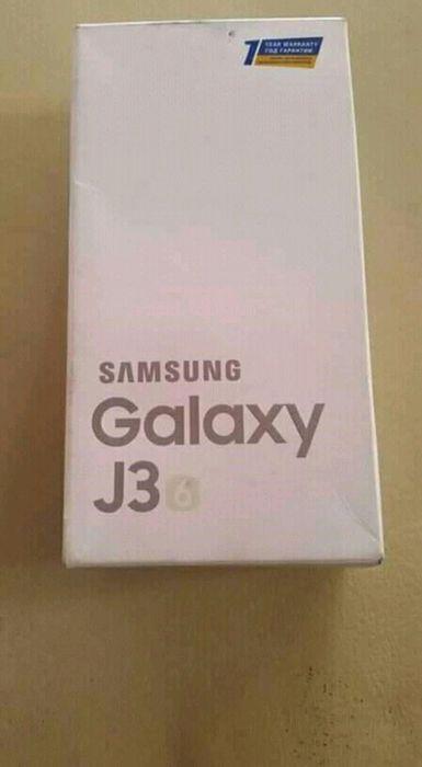 Samsung J3 nova na caixa a venda