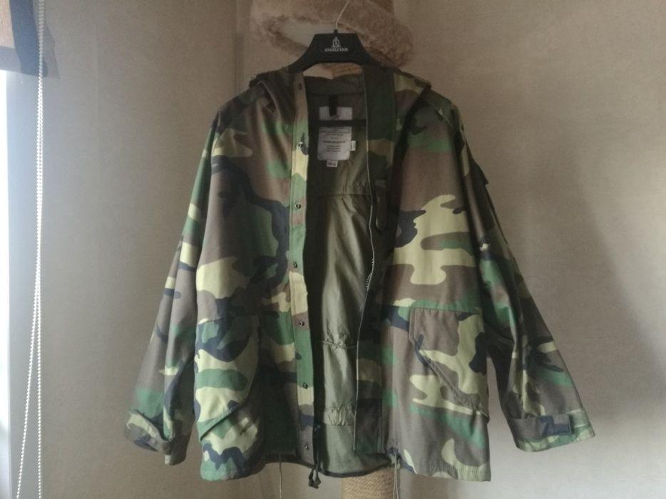 Куртка с капюшоном ROTHCO на мальчика/девочку 10-15 лет