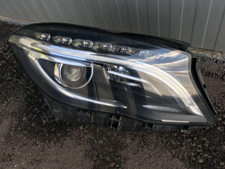 Десен фар за Mercedes-Benz GLA W156