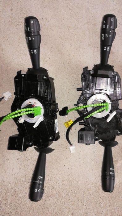Spira cotact rotativ volan cruise control tempomat Duster Logan Lodgy