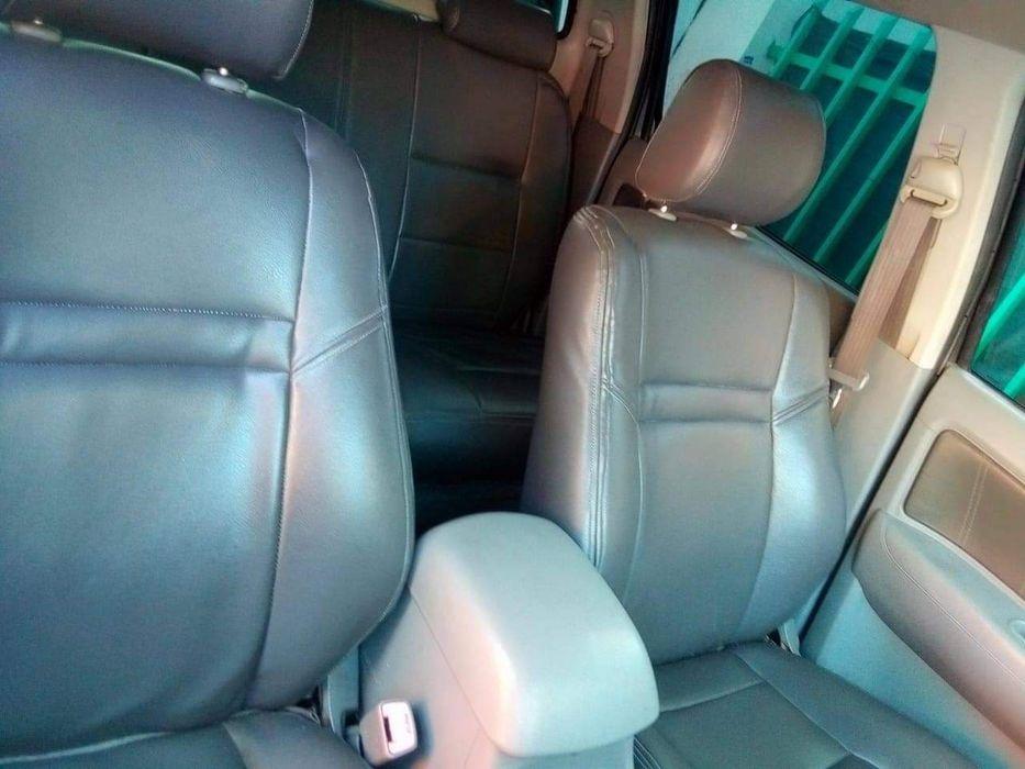 Toyota D4d bem conservado Alto-Maé - imagem 2