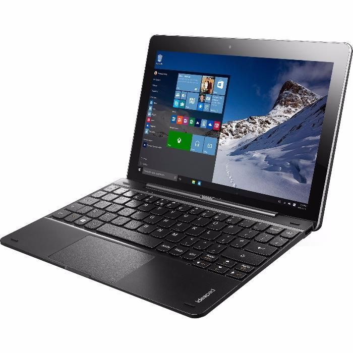 Laptop 2 in 1 Lenovo Miix 300 Display IPS