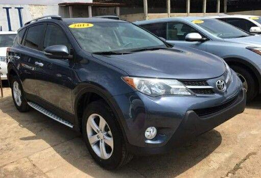 Toyota Rav4 ful