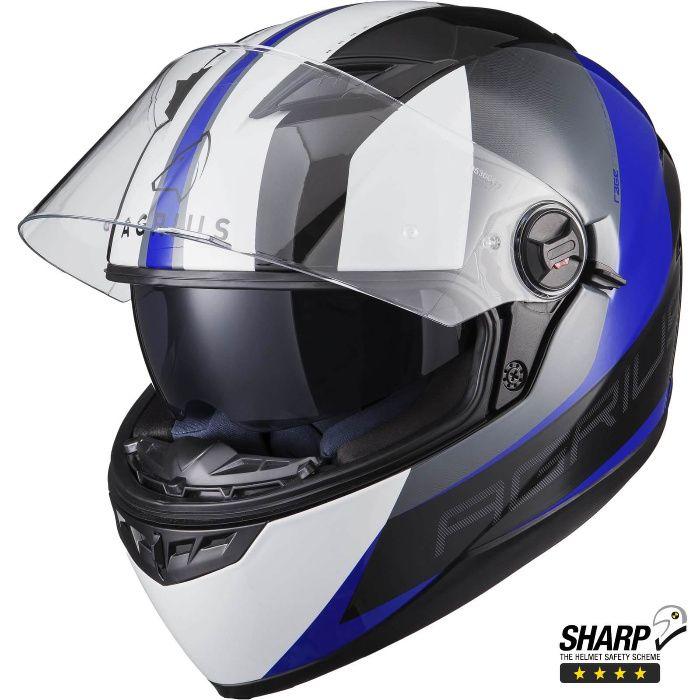 Casca Moto ATV - 4*SHARP - Ochelari Soare - Agrius Recon - S,M,L,XL