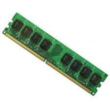 Plăcuta RAM DDR2 1GB