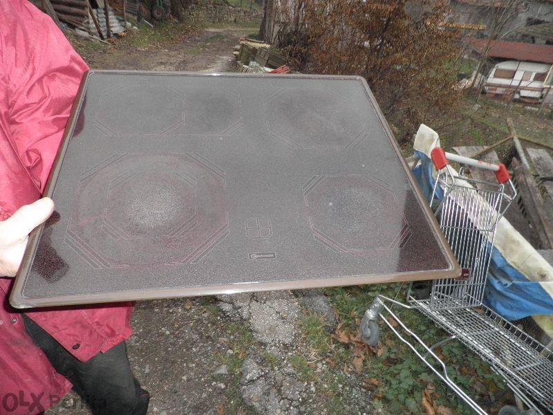 керамичен котлон за вграждане