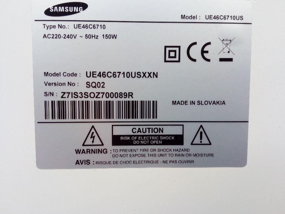 Suport Lcd Samsung
