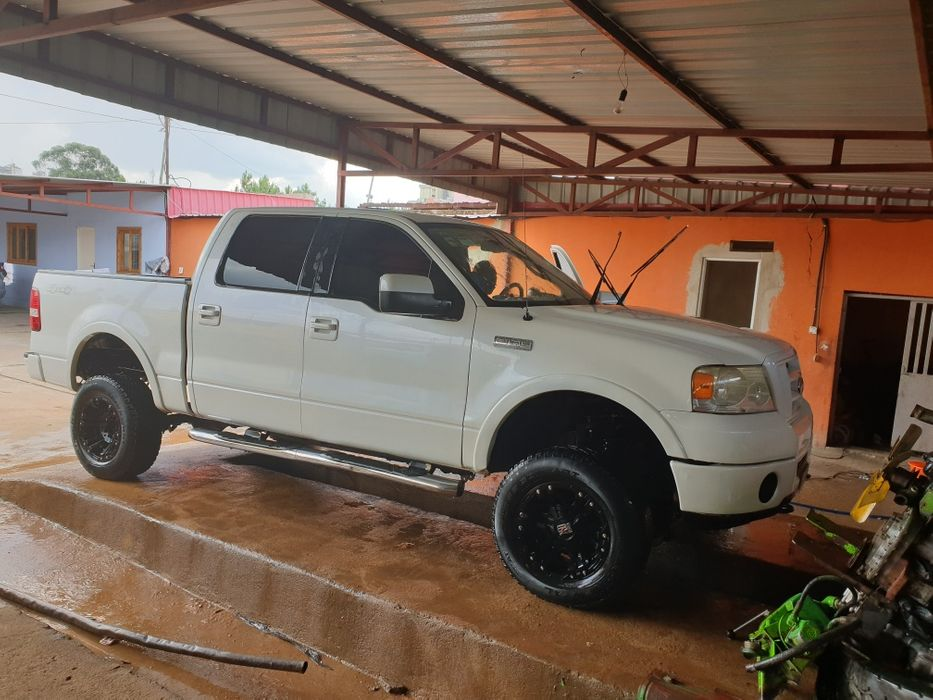 Ford150 off road Despacho Urgente