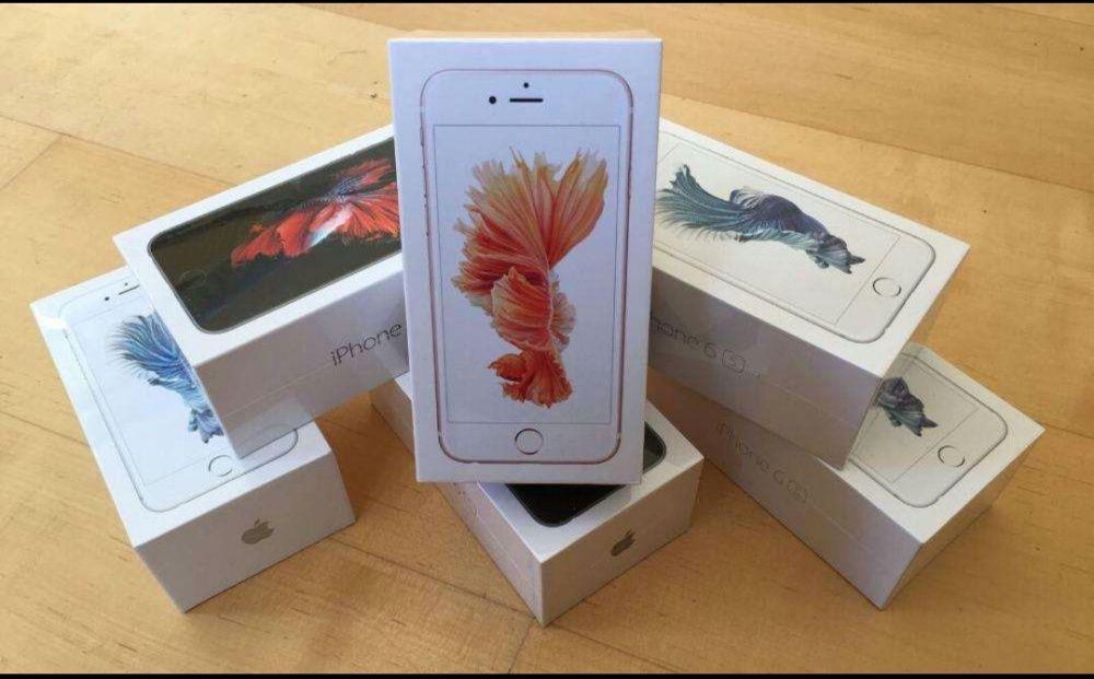 Apple Iphone 6s 32Gb Novos na caixa (Promoção)