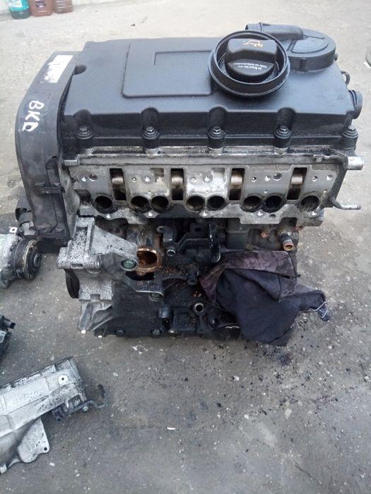 Motor 2.0 TDI 103kw,140cp,cod BKD VW GOLF V/Passat B6/Touran/Skoda .