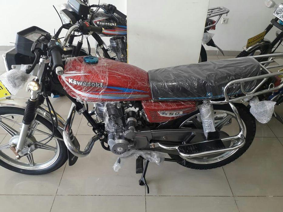 venda de motas kaweseki