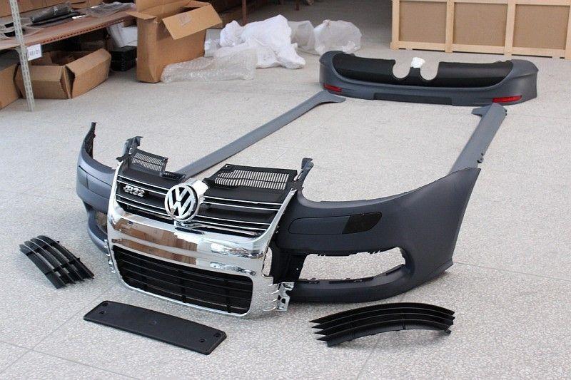 R32 Пакет за VW GOLF 5