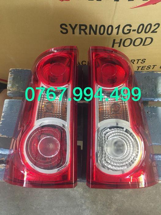 Lampa stop STANGA NOUA ORIGINE Dacia logan MCV, VAN 2007-2012