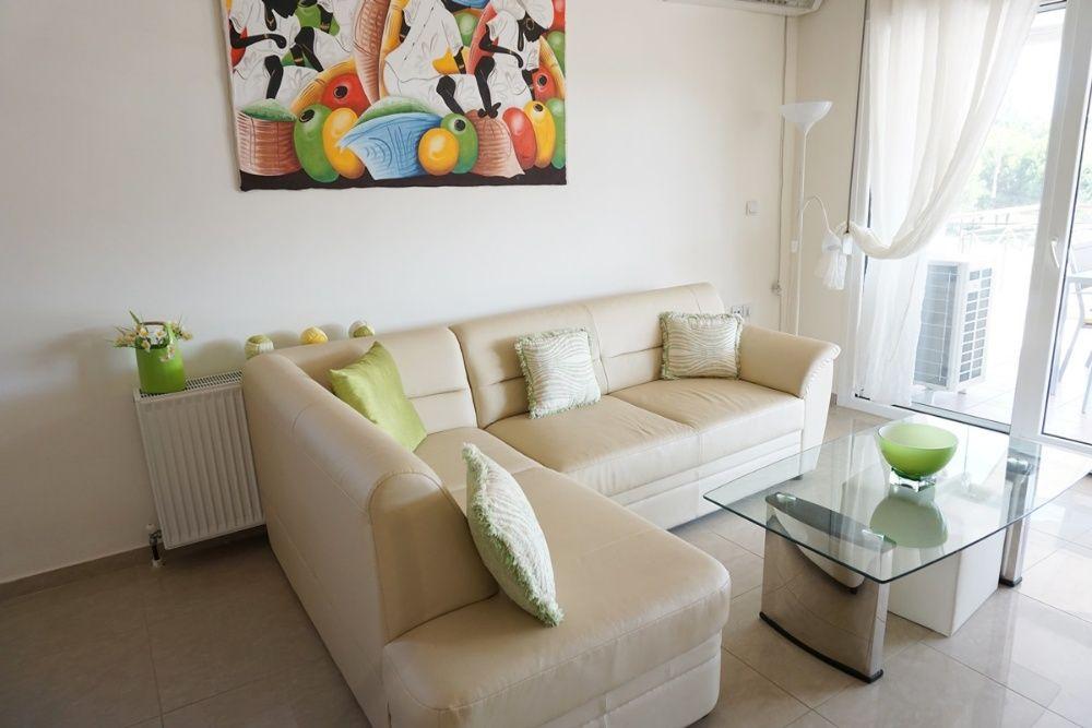 19-Апартамент Стефани пред плажа, 2 спални, 5 човека, Керамоти, Гърция гр. София - image 5