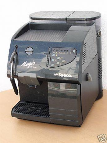 Кафе машина Saeco Magic