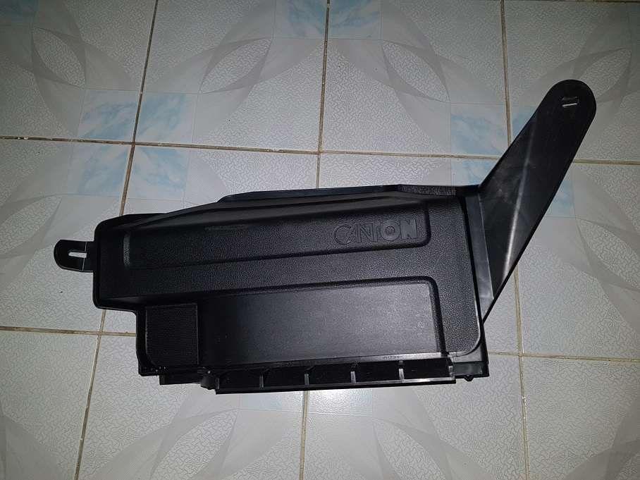 Sistem Audio CANTON Octavia 3 - Subwoofer - Amplificator - Boxe Spate