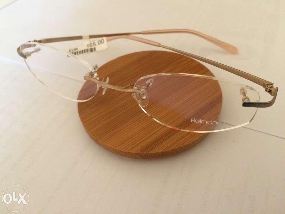 Rama ochelari Fielmann 6