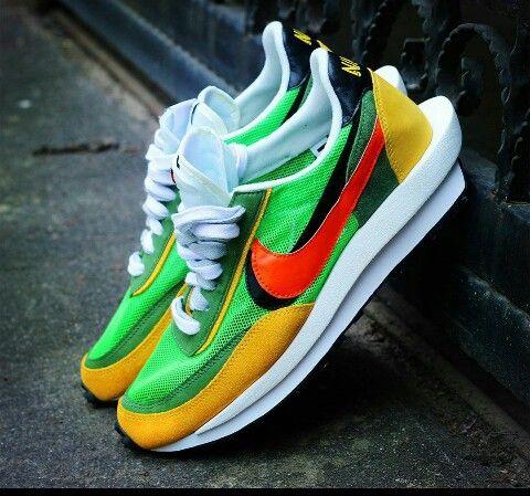 Nike sacai Machava - imagem 1
