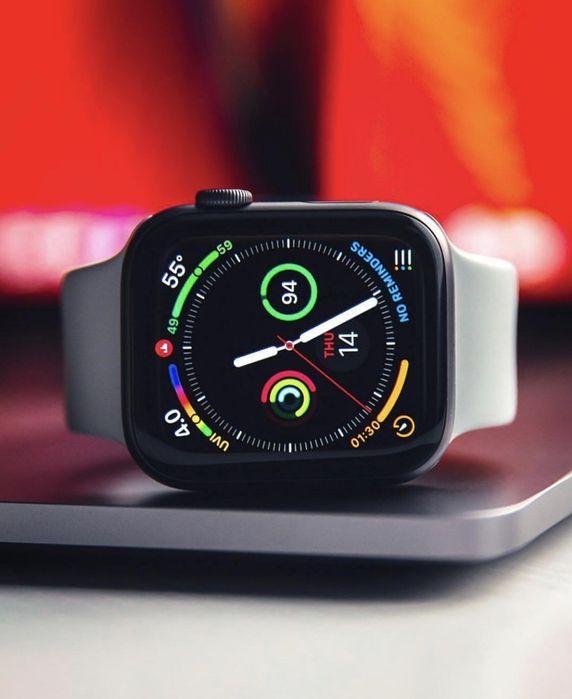 Apple Watch série 4 40mm na caixa selado